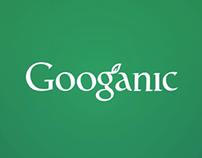 ORGANIC BY JOHN PATRICK: GOOGANIC