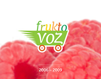 Fruktovoz online store