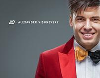 Web | Alexander Vishnevsky