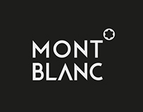 Montblanc - Logo Concept