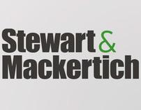 Stewart & Mackertich