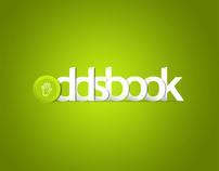 Oddsbook Logo