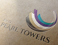 EKO Pearl Towers Branding
