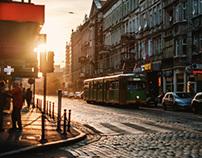 Vibrant Poznan