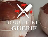 GUERIF'S BUTCHER