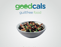 Goodcals Rollups/Backdrops/Online Ads