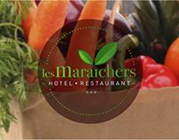 HOTEL LES MARAICHERS