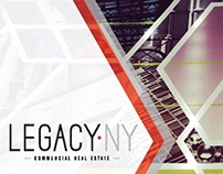 Broker Recruitment Package for LegacyNY