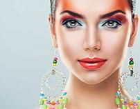 Beauty of flamenco