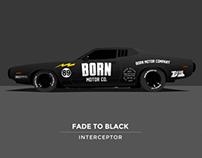 Fade Black