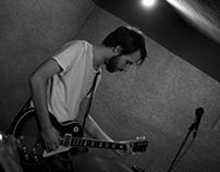 Mongol - Rehearsal