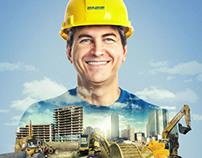 ENEC Engenharia - Superior em todos os detalhes.