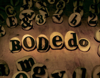HVD Bodedo (Freefont)
