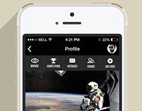 Video Sharing App & Site - Work in Progress