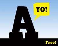 HVD Comic Serif Pro (Freefont)