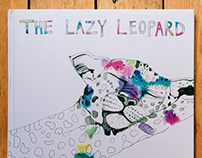 The Lazy Leopard For Sale here!