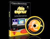 Sitio Express BOX