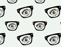 Stickin´ in my eye // Patterns.
