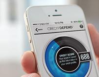 CreditDefend App