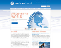 MWR Brand Central