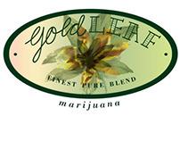 Marijuana Branding Project