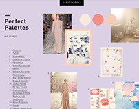 Garmentory (Website)