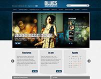 Blues en Movimiento