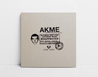 Akme 2009