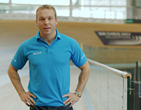 What is a Sky Ride? Sir Chris Hoy