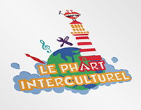 "Design Web ""Le Ph'art interculturel"""