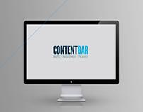 Content Bar