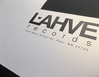 Lahve Records