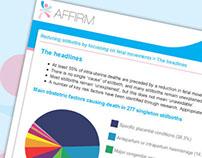 The University of Edinburgh - AFFIRM