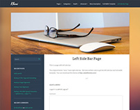 Kheni WordPress Theme