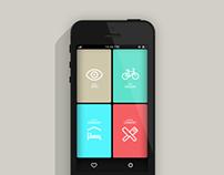 App - Turismo Txorierri