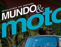 Revista Mundo&Motor Edición 193