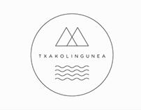 Txakolingunea