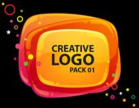 Creative Logo Pack 01