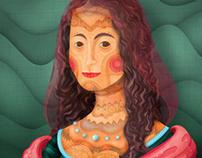 Monalisa - Cardápio