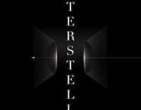 INTERSTELLER POSTER