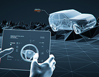 Land Rover – Future Technologies