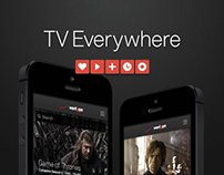 TV Everywhere