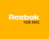 REEBOK MICRO PITCH