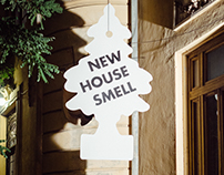 New House Smell