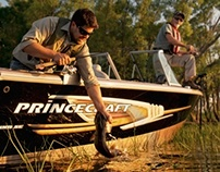 Princecraft Boats - Fishing Boats