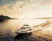 Princecraft Boats - Pontoons