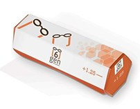 Reading Glasses Brand