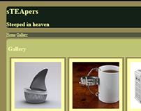 Tea Site