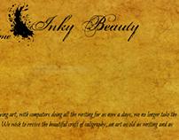 Calligraphy Site