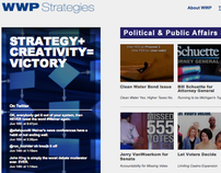 WWP Strategies